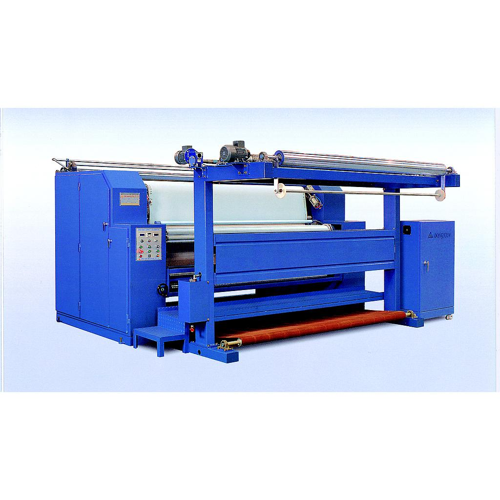 DNOWCC OPEN WIDTH COMPACT SETTING MACHINE