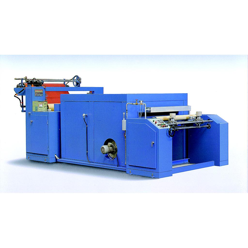 DNH-1400 HEAT SETTING MACHINE TWO CHAMBER-OIL