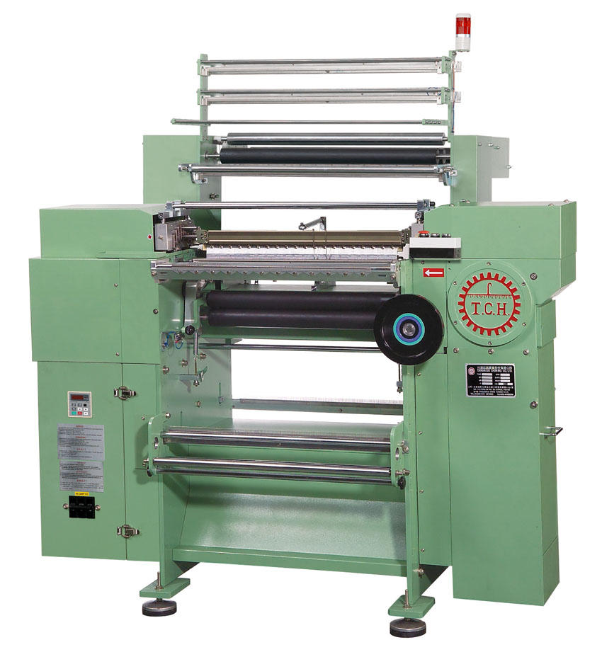 TCH-BD610 LACE AND BAND CROCHET KNITTING MACHINE