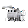 NOV-1-200 Rapid Normal Temperature & Pressure Full Flow & Lowest Liquor Ratio Fabric Dyeing Machine.